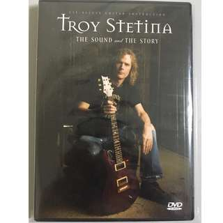 Troy Stetina: The Sound & The Story