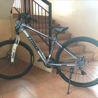 (REPRICED) TRINX Mountain Bike
