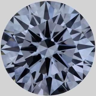 1.09 Carat VVS2 - F GIA Certified Triple Excellent Diamond - Direct Order Selects Program - Luzure Jewelry