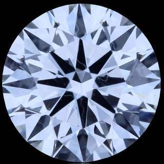 1.07 Carat VVS1 - I GIA Certified Triple Excellent Diamond - Direct Order Selects Program - Luzure Jewelry