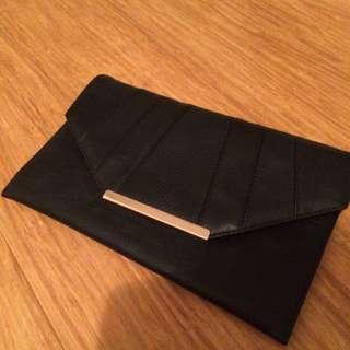 Large Colette Envelope Clutch Bag