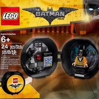 Lego The Batman Movie 5004929 Batman Battle Pod