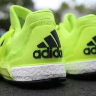 Bnew Adidas Crazylight Boost Primeknit
