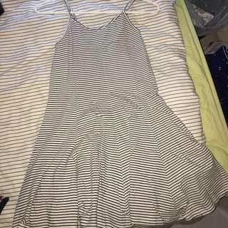 Dotti Stripy Dress