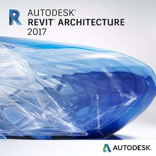 Autodesk REVIT 2017 3 Year Serial Key For Windows (Genuine Activation Key)