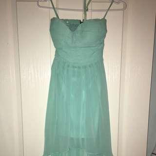 Dotti Hi Lo Dress