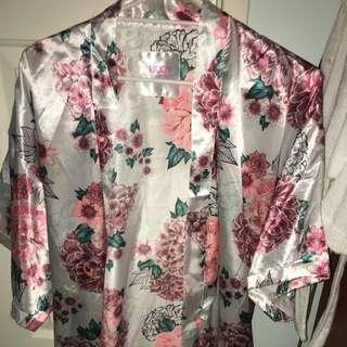 Cotton On Body Kimono
