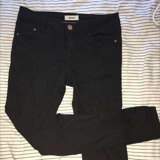 Pimkie Black Jeans