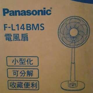 國際牌電風扇,原廠保固,公司貨    全新品