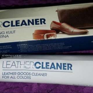 Cocolite Leather Cleaner 45gr