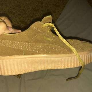 Sepatu Puma Cewek