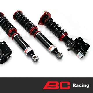 BCV1 Series Coilovers