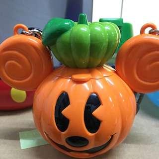 迪士尼絕版糖果盒