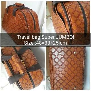 Travel Bag Super Jumbo !