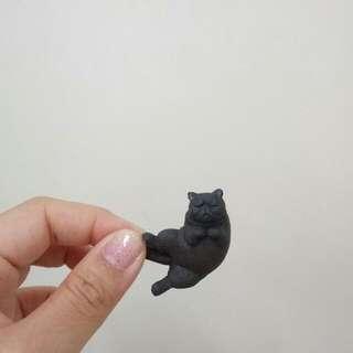 (換物)休眠系列第四代 黑貓