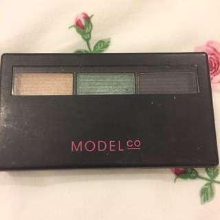 Model Co Eyeshadow