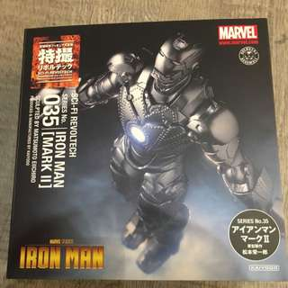 Ironman Mark 2 Revoltech