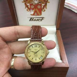 Ladies Vintage Tissot Automatic Watch