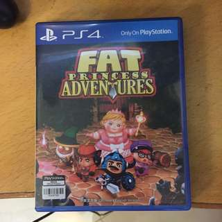 PS4 胖公主 farcry