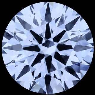 0.71 Carat VVS1-D GIA Certified Triple Excellent Diamond - Direct Order Selects Program - Luzure Jewelry