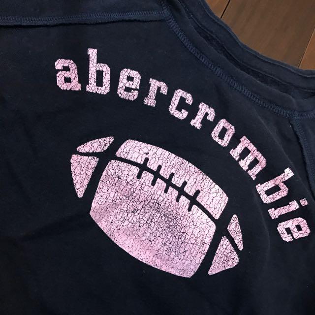 Abercrombie Kids af 深藍色上衣