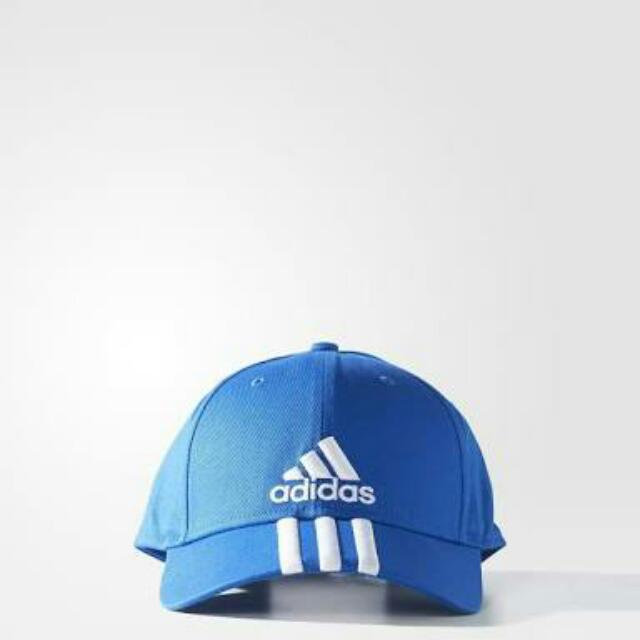 Adidas Blue Cap, WOMEN'S