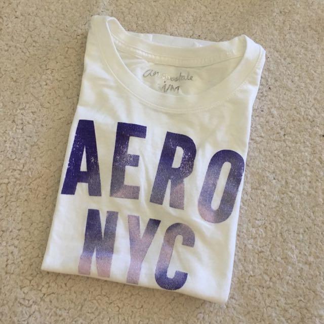 Aeropostale Tshirt S-M