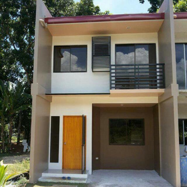 Affordable House and Lot Within Cebu City