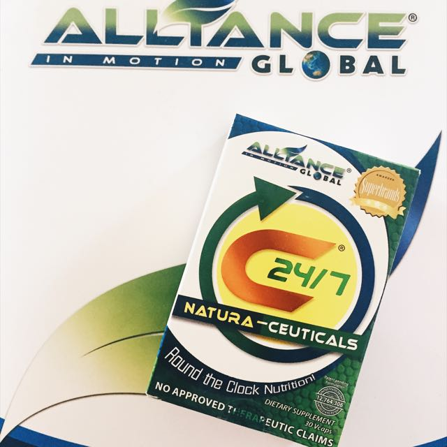 AIM Global Dietary Supplement