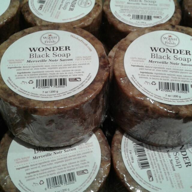 ALL natural Black Soap, Shea Butter, Body Butter, Lotion And Body Wash.