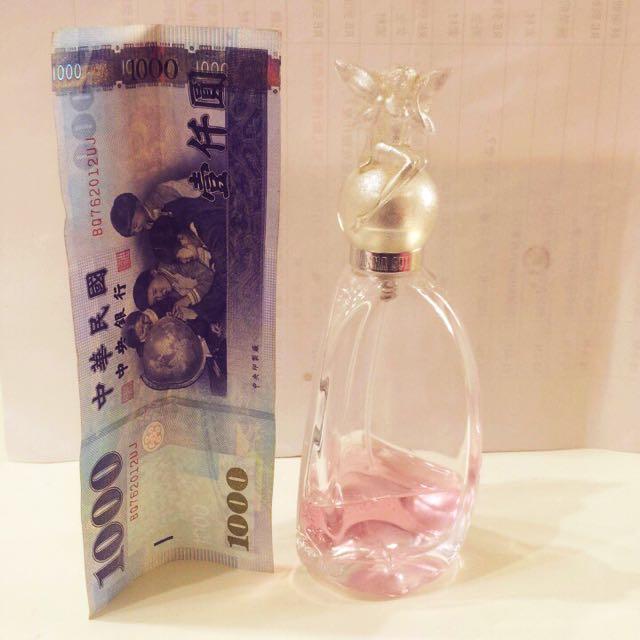 Anna Sui 香水 50ml