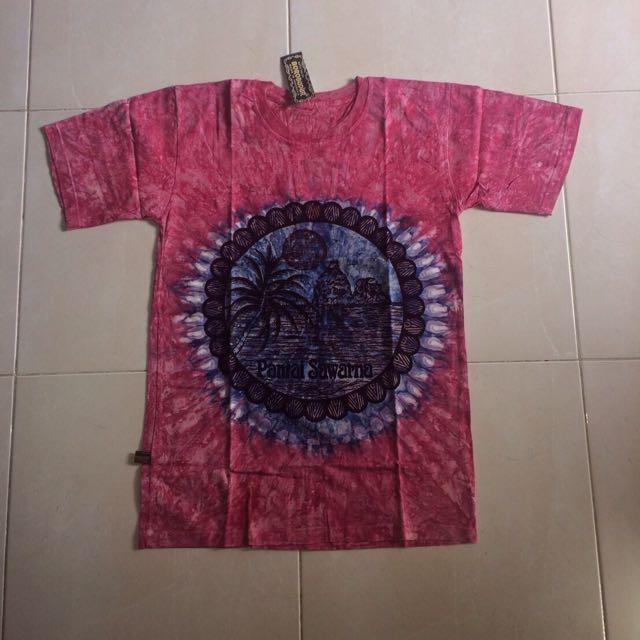 Beach T-Shirt Only 20k