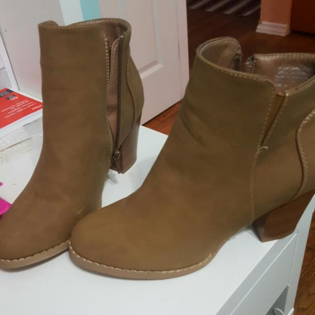Bluenotes Boots