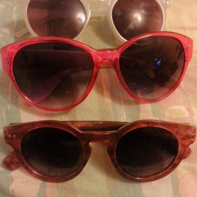 Brand New sunglasses 5.00 each