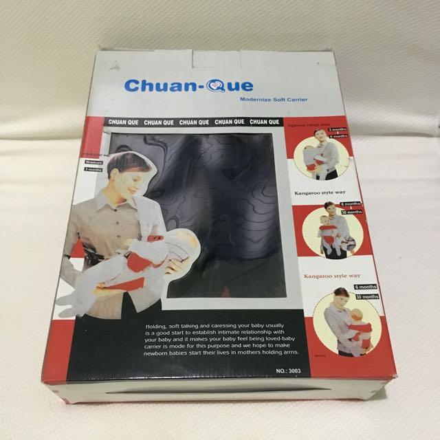 Chuan Que