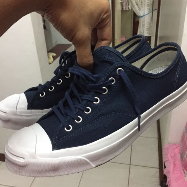 30da9db9e8d0 ... clearance converse jack purcell size 11 mens fashion footwear on  carousell d90b6 6b425