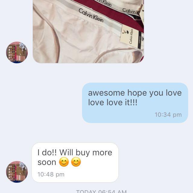 Customer Feedback @fattyhas