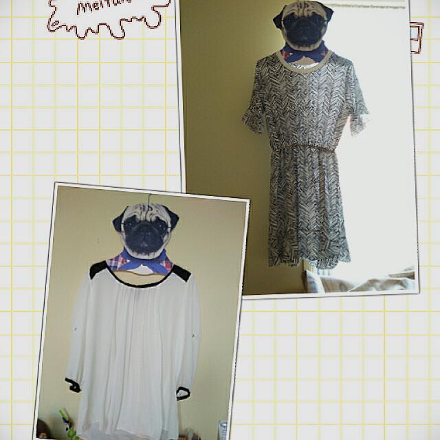 dress & clothes💝💝