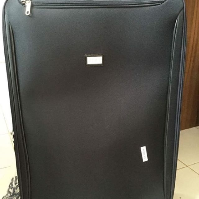 ELLE luggage
