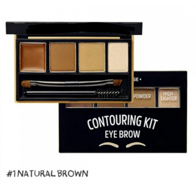 SALE!!! Etude House Countouring Kit Eye Brow