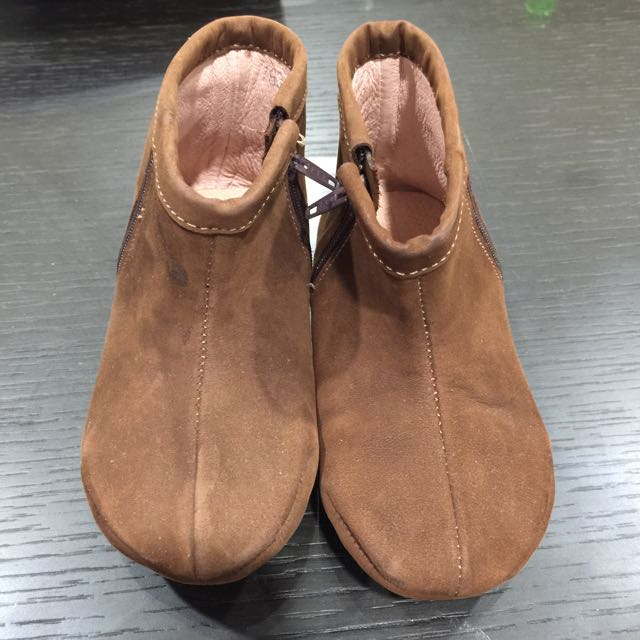 Florsheim Girl's Boots