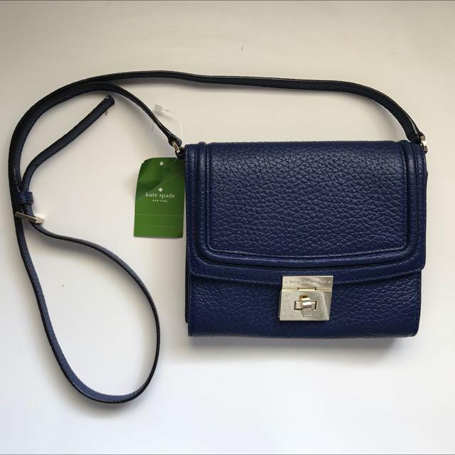 Genuine Kate Spade Side Bag
