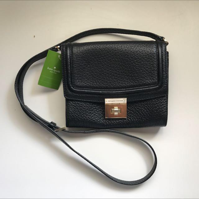 Genuine New Kate Spade Side Bag