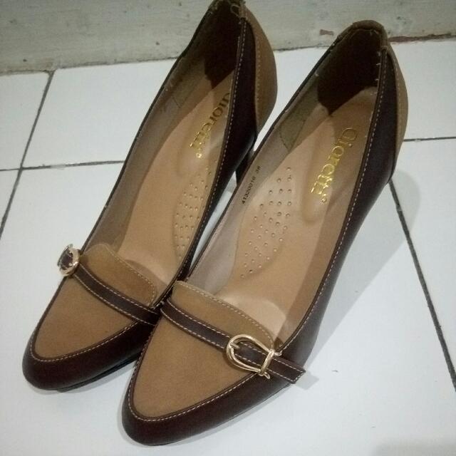 GIORETTI Sepatu Panthopel