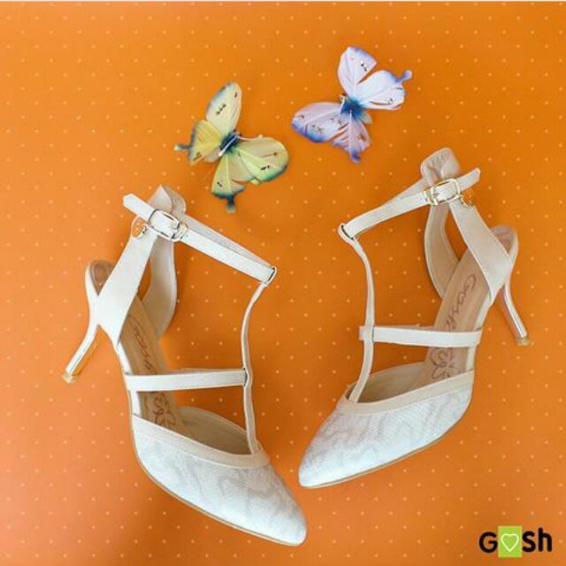 Gosh High Heels