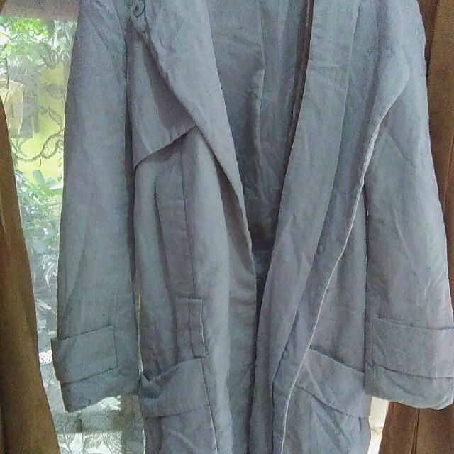Grey Coat Codes Combine