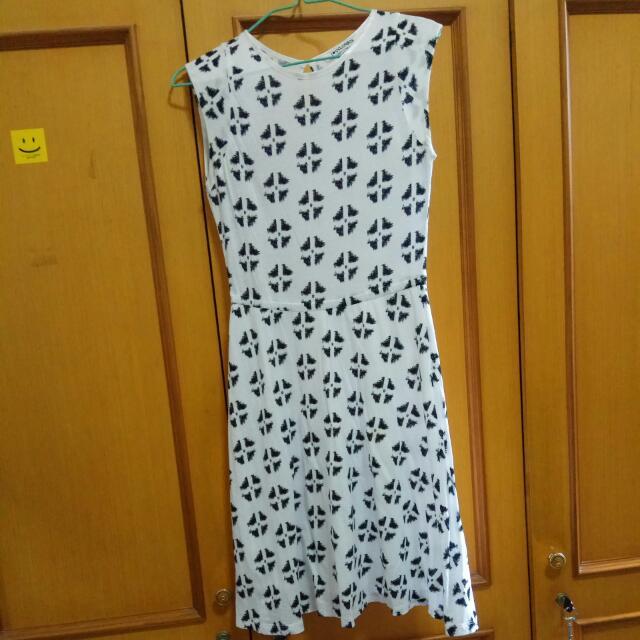 I ❤ Colorbox Dress (Size M)