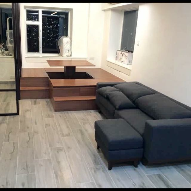 Interior Design & Decoration Service