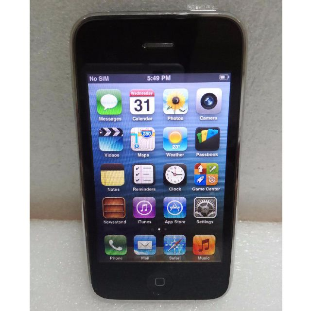 iPhone 3Gs (UNIT ONLY)