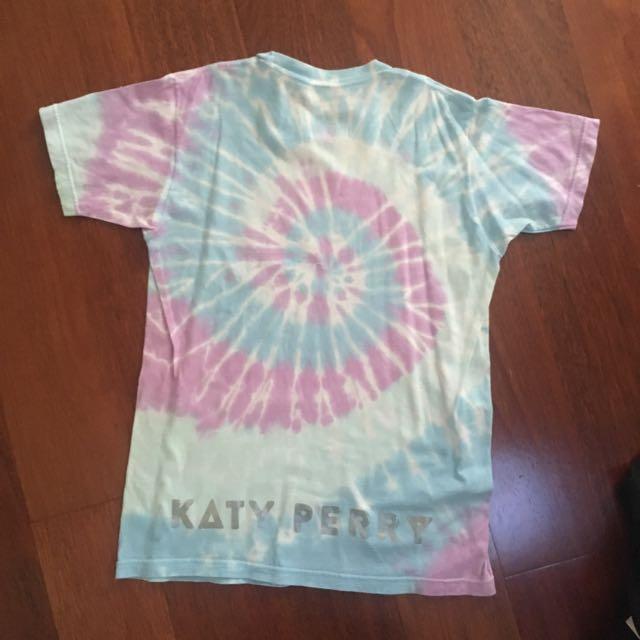 Katy Perry Prism Tour Top